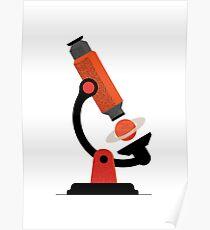 Microcosmos - macrocosmos Poster