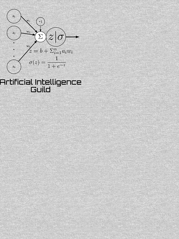 Artificial Intelligence Guild by WWEng