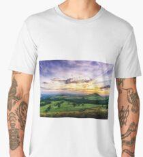 Captain Cook Country Men's Premium T-Shirt