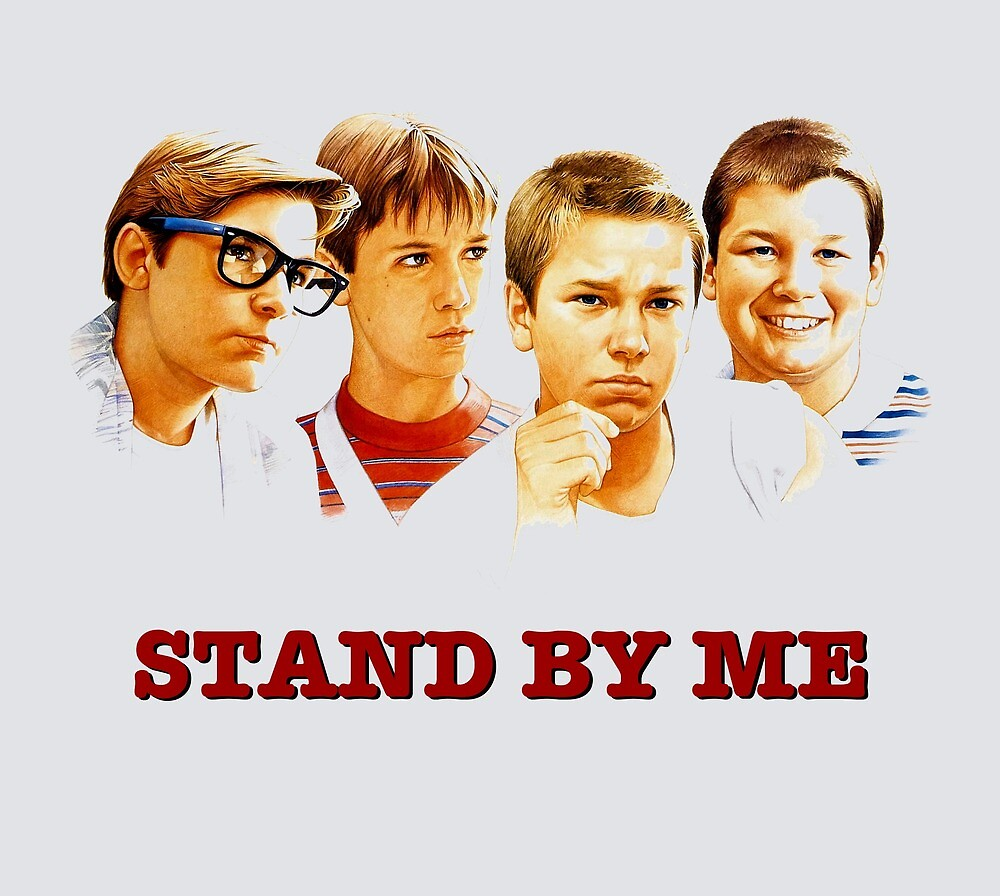 Stand By Me by UnconArt