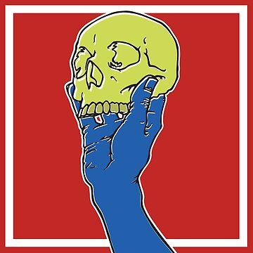 Yorrick by BloodyMarvelous