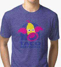 Taco Weepinbell Tri-blend T-Shirt