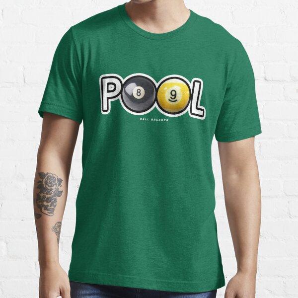 POOL PLAYER Essential T-Shirt