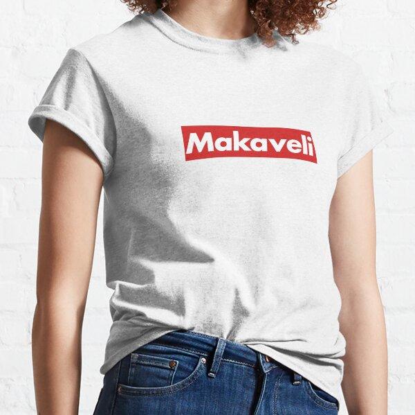 Makaveli Classic T-Shirt