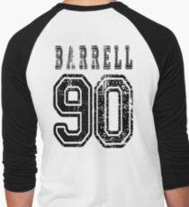Kat Barrell | 90 | College Style T-Shirt