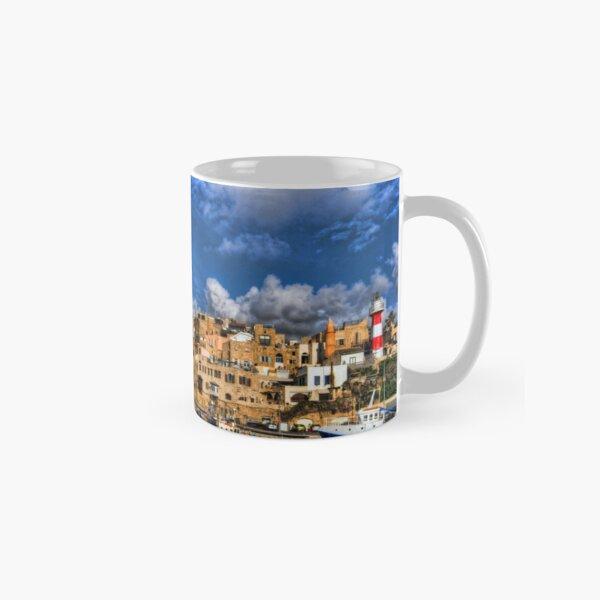 The old port, Jaffa Classic Mug