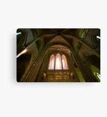 Gothic Canvas Print