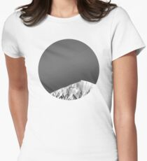 Temptation Women's Fitted T-Shirt