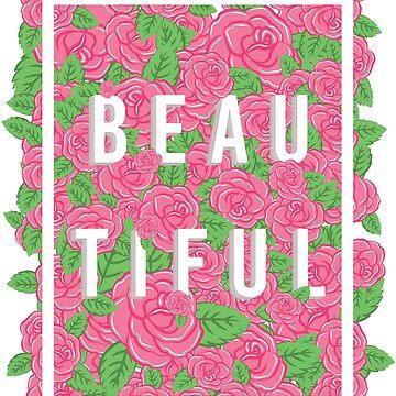 Beautiful-Roses by sherifshaaban