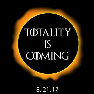 totality by sellyloly