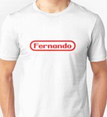 Fernando (Nintendo) T-Shirt