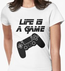 Life is a Game!! T-Shirt