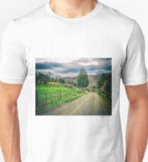 Country Lane  T-Shirt