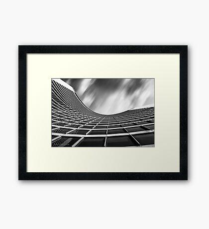 City Hall 4 Framed Print