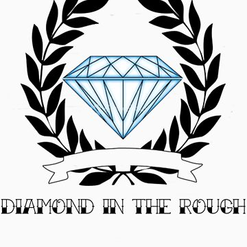 Diamond in the Rough by NickSacco