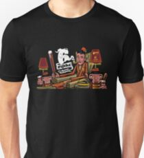 '6 fifths' Dessert Barleywine illustration Unisex T-Shirt