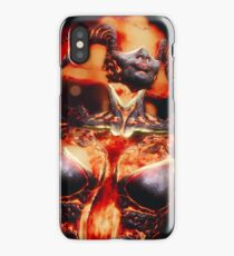 Atronach are snazzy af iPhone Case/Skin