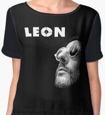 Leon Chiffon Top