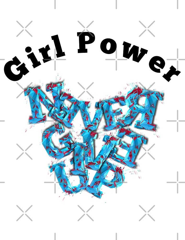 Girl Power by Antione235