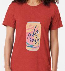 Camiseta de tejido mixto Pamplemousse La Croix