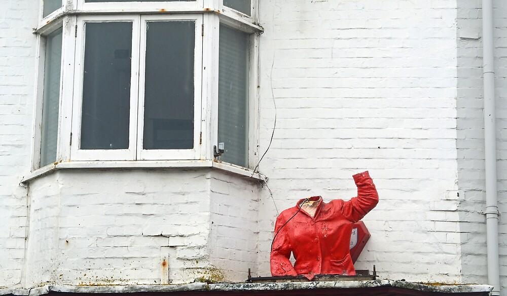 Where's My Head? by Alexandra Lavizzari
