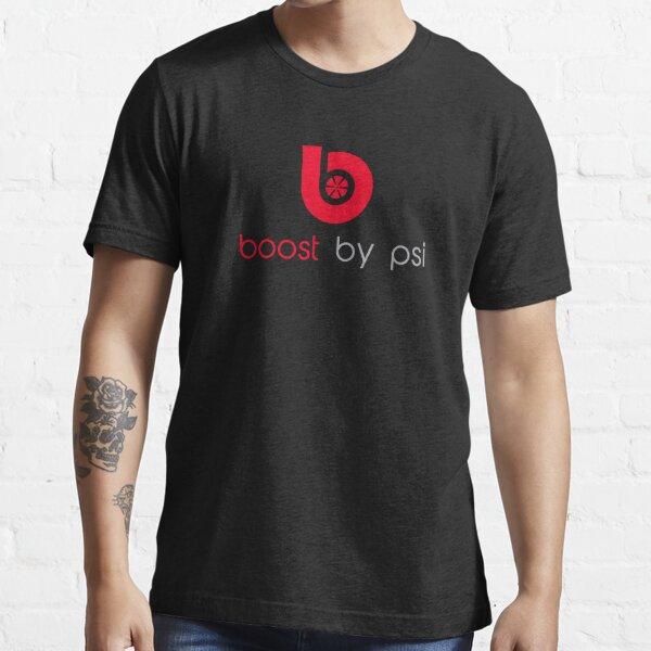 impulso por psi (late parodia) Camiseta esencial