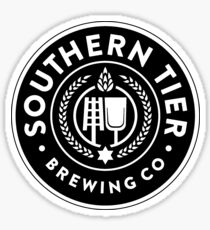 Southern Tier Brewing Company Sticker