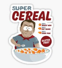 Super Creal Sticker