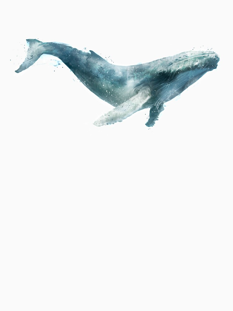 Humpback Whale by AmyHamilton
