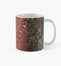 HOT & COLD ~ Jamaican Boy Mug
