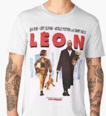 Léon Men's Premium T-Shirt