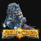 « Sorts de Genesis T-shirt Werewolf » par everdreamsoft