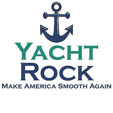 Yacht Rock by Adrock318