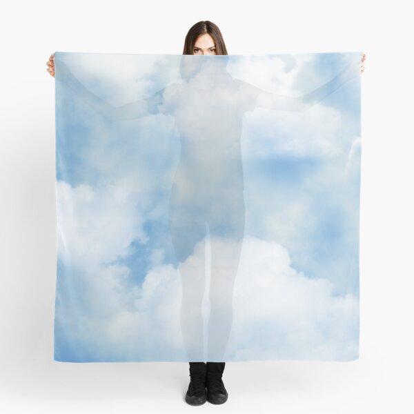 Clouds Scarf