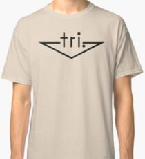 3rd Adventure (B) Classic T-Shirt
