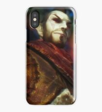 a teldryn iPhone Case/Skin