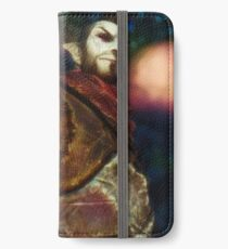 a teldryn iPhone Wallet