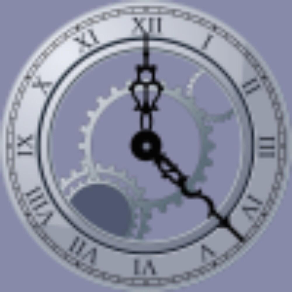 Time by Rajaljain