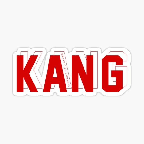 Jersey Kang Sticker