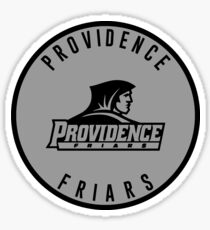 Providence College - Friars Sticker