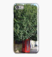 Telephone Tree iPhone Case/Skin