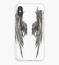 alas del destino iPhone Case/Skin
