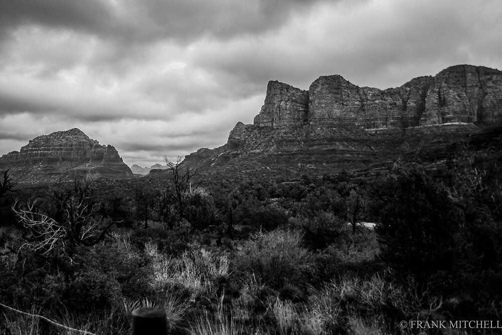 SEDONA, AZ. by fsmitchellphoto