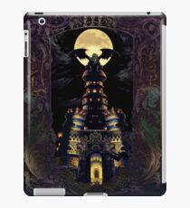 Magus Castle iPad Case/Skin