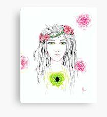 Mary Magdalene Canvas Print