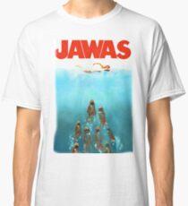 funny star wars jawas tshirt Classic T-Shirt