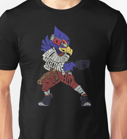 That Ain't Falco! | Falco Typography Unisex T-Shirt