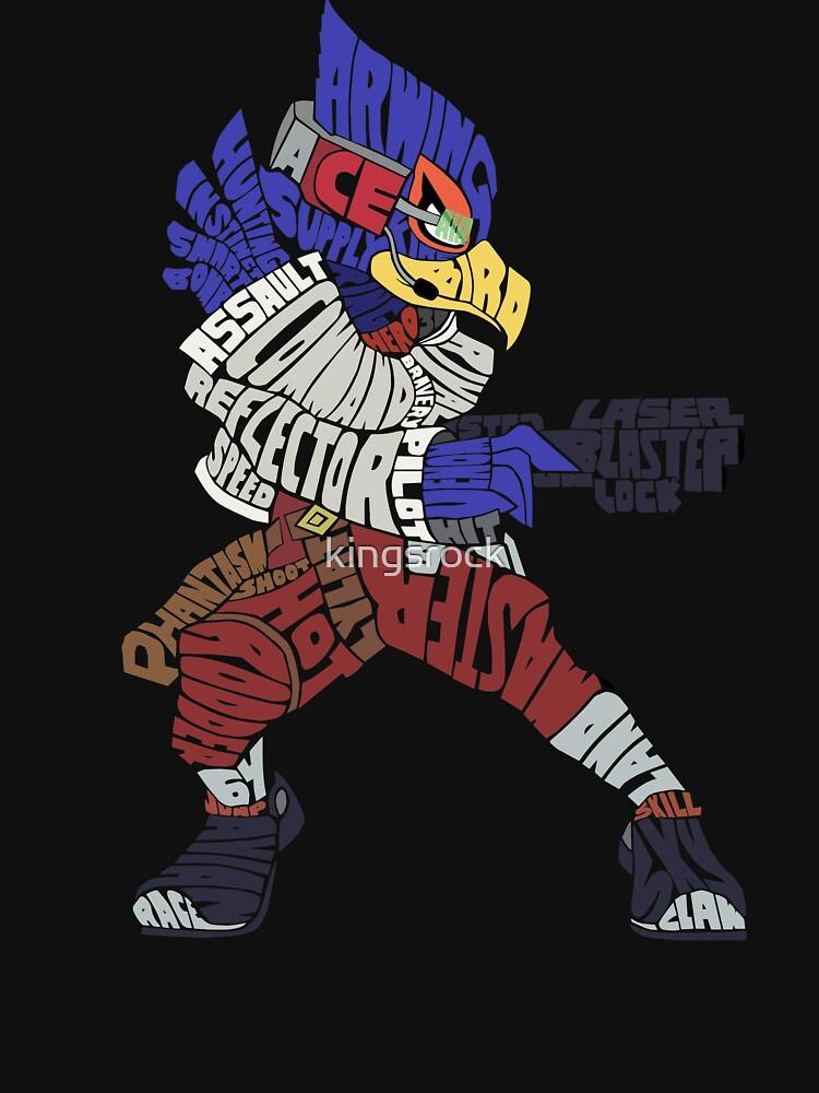 That Ain't Falco! | Falco Typography | Unisex T-Shirt