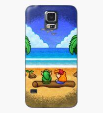 Toronbo Shores Case/Skin for Samsung Galaxy
