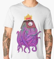 Booktopus Men's Premium T-Shirt